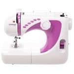Швейная машина BROTHER Comfort 250 белый/розовый