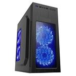 Компьютер игровой без монитора на базе процессора AMD Ryzen 5 2400G