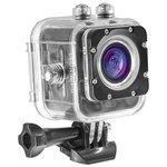 Экшен-камера Ginzzu FX-130GL