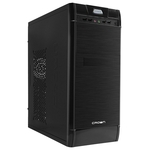 Корпус CROWN CMC-C501 CM-PS450office Black ATX