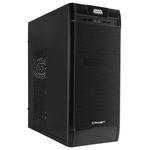 Корпус CROWN CMC-C501 CM-PS450office Black ATX
