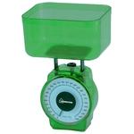 Кухонные весы HomeStar HS-3004M зеленый (002796)