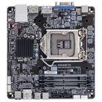 Материнская плата Gigabyte GA-H110MSTX-HD3 (rev. 1.0)