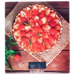 Кухонные весы Endever KS-522 торт