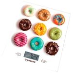 Кухонные весы Endever Skyline KS-521 Пончики