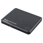 DVD плеер Supra DVS-206X Black ПДУ