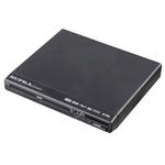 DVD плеер Supra DVS-207X Black ПДУ