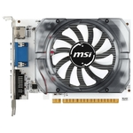 Видеокарта 1024Mb DDR3 GT730 MSI (N730K-1GD3/OCV2)