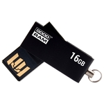 16GB USB Drive GOODRAM UCU2 (UCU2-0160K0R11) Black
