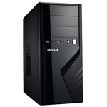 Корпус 450W Delux DLC-DC875 Black
