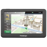 GPS навигатор Prestigio Geovision 5059 Navitel