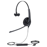 Гарнитура Jabra BIZ 1500 Mono USB NC Global (1553-0159)