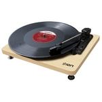 Виниловый проигрыватель ION Audio COMPACT LP Black