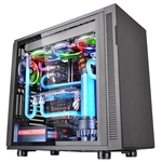 Корпус Thermaltake Suppressor F31 Tempered Glass Edition [CA-1E3-00M1WN-03]