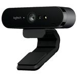 Вебкамера Logitech Brio 4K Pro Webcam (960-001106)