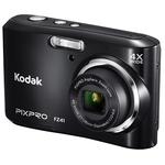 Фотоаппарат Kodak FZ41 Red