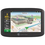 GPS навигатор Navitel F150 (+ Navitel СНГ/Прибалтика)