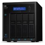 Сетевое хранилище NAS WD Original 8Tb WDBKWB0080KBK-EEUE MY CLOUD PR4100