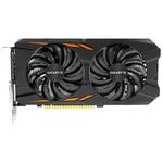 Видеокарта Gigabyte GeForce GTX 1050 Windforce 2GB GDDR5 [GV-N1050WF2-2GD]
