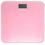 Весы напольные Kitfort KT-804-2 розовые