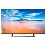 Телевизор SONY KD-49XE8077 Silver