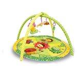 Развивающий коврик Lorelli Сад ,  10300340000