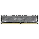 Оперативная память Crucial Ballistix Sport 8GB DDR4 PC4-19200 [BLS8G4D240FSBK]