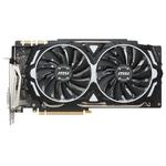 Видеокарта MSI GeForce GTX 1080 Ti Armor OC 11GB GDDR5X