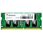 Оперативная память A-Data Premier 8192MB DDR4 SO-DIMM PC-19200 (AD4S240038G17-B)