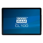 Накопитель SSD 120GB GOODRAM CL100 (SSDPR-CL100-120)