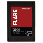 Накопитель SSD 120GB Patriot Ignite PFL120GS25SSDR