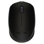 Мышь Logitech B170 (черный) [910-004798]