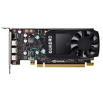 Видеокарта PNY Quadro P400 2GB GDDR5 [VCQP400BLK-1]