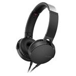 Гарнитура Sony MDR-XB550APB Black
