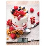 Кухонные весы Scarlett SC-KS57P22 здоровый завтрак