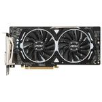 Видеокарта MSI Radeon RX 580 Armor OC 8GB GDDR5 [RX 580 ARMOR 8G OC]