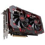 Видеокарта PowerColor Red Devil Golden Sample Radeon RX 580 8GB GDDR5