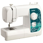 Швейная машина BROTHER LX-500 White