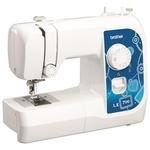 Швейная машина BROTHER LX-700 White
