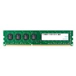 Оперативная память Apacer 4GB DDR3 PC-12800 1600Mhz (AU04GFA60CATBGJ)