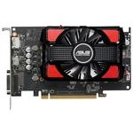 Видеокарта ASUS Radeon RX 550 2GB GDDR5 [RX550-2G]