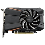 Видеокарта Gigabyte Radeon RX 550 D5 2GB GDDR5 [GV-RX550D5-2GD]
