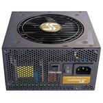 Блок питания Seasonic Focus Plus 750 Gold SSR-750FX