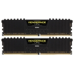 Оперативная память Corsair Vengeance LPX 2x8GB DDR4 PC4-21300 [CMK16GX4M2Z2666C16]