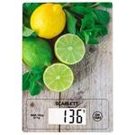 Кухонные весы Scarlett SC-KS57P21