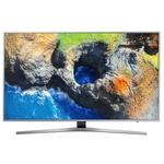 Телевизор SAMSUNG UE49MU6400UXRU Silver