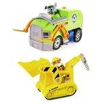 Детская игрушка Spin Master Щенячий патруль. Большой автомобиль спасателей 16637