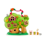 Аксессуар для куклы Lalaloopsy Tinies Домик на дереве 544593E4C