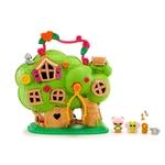Аксессуар для куклы Lalaloopsy Tinies Домик на дереве 544609E4C
