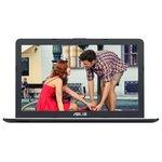 Ноутбук ASUS X541NA-GQ208T